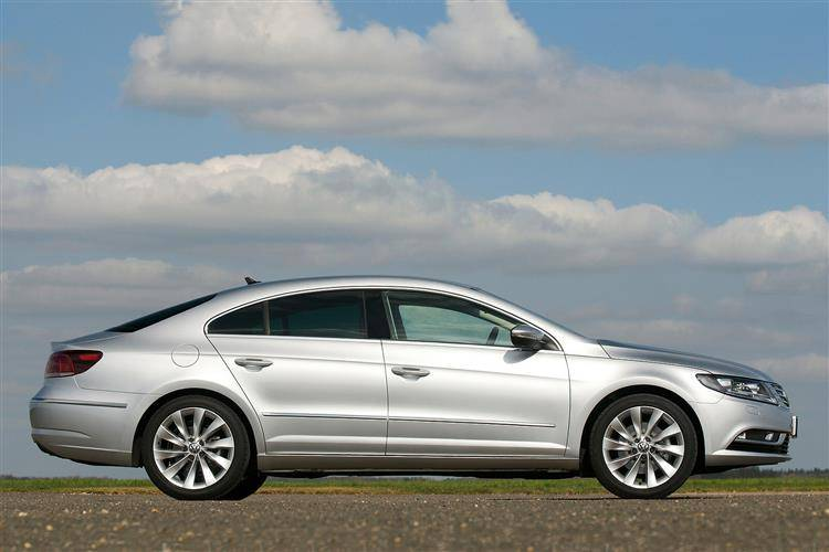 Volkswagen CC (2012 - 2017) used car review | Car review
