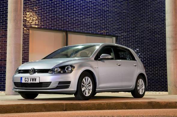 Volkswagen Golf MK7 (2013 - 2016) used car review