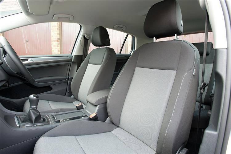 Volkswagen Golf MK7 (2013 - 2016) used car review | Car review | RAC