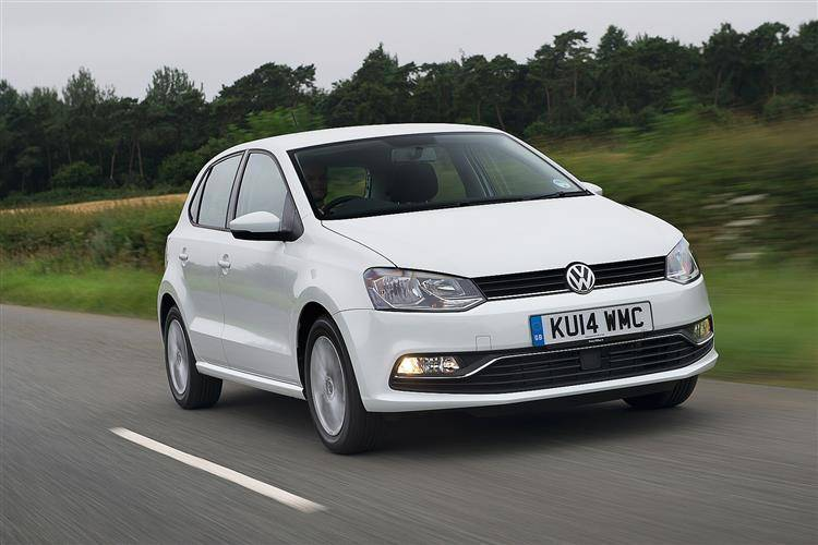 Volkswagen Polo (2014 - 2017) used car review | Car review