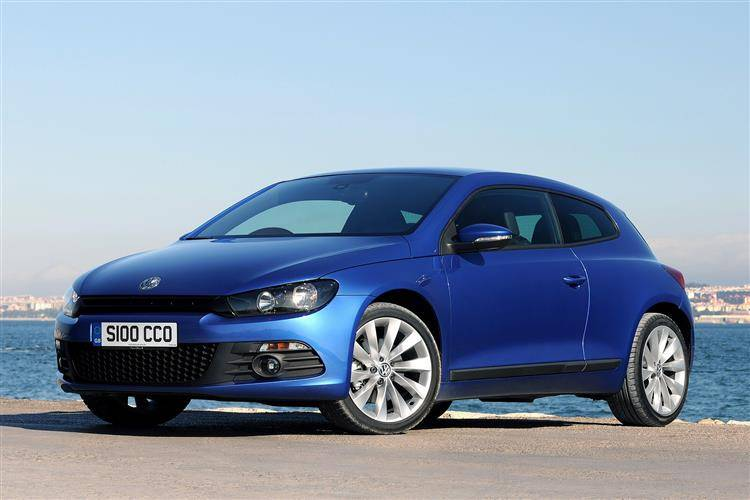 Volkswagen Scirocco (2008-2014) used car review
