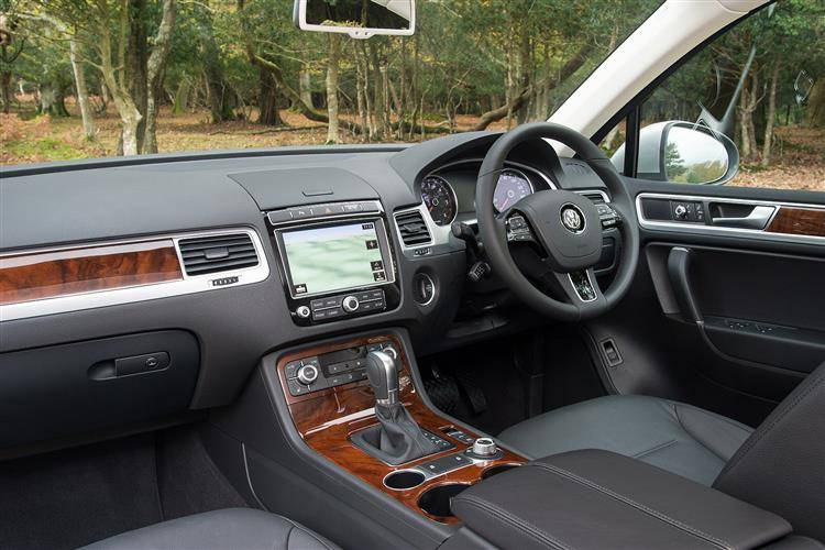 Volkswagen Touareg (2014 - 2017) used car review | Car