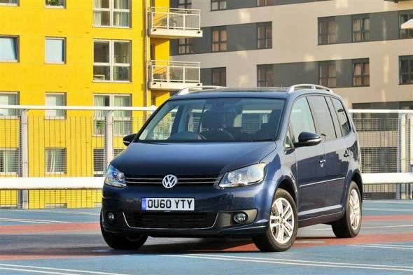 Volkswagen Touran (2010 - 2015) used car review