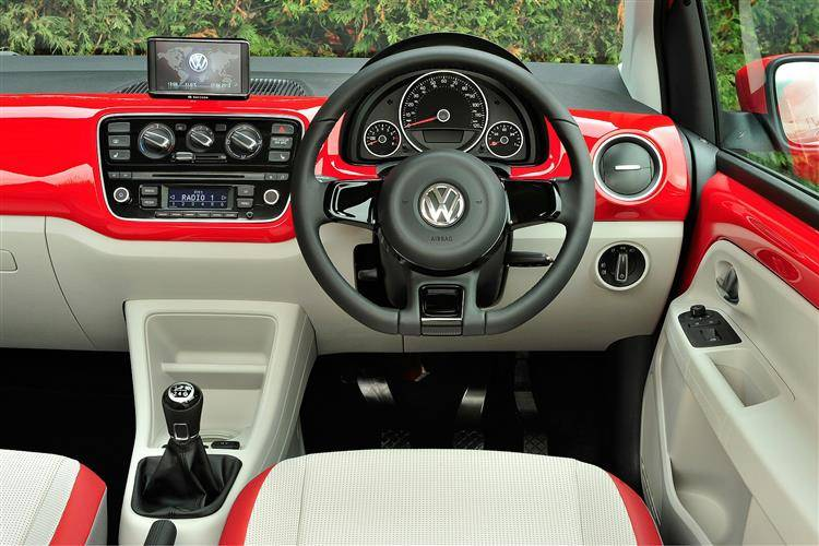 Volkswagen Up 2012 2016 Used Car Review Car Review Rac Drive
