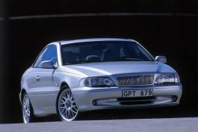 Volvo C70 (1997 - 2000) used car review