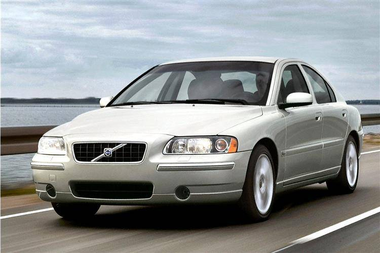 Volvo s60 2006 review