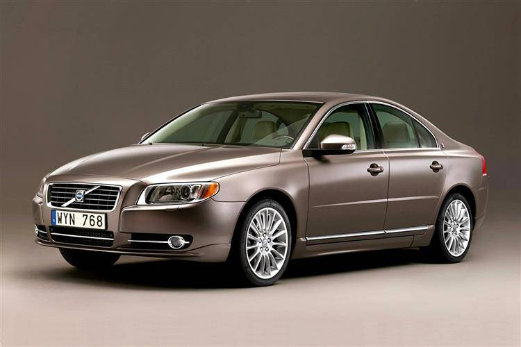 volvo s80 mk2 2006 2015 used car review car review rac drive. Black Bedroom Furniture Sets. Home Design Ideas