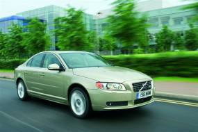 Volvo S80 MK2 (2006 - Date) used car review