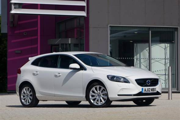 Volvo V40 (2012 - 2014) used car review