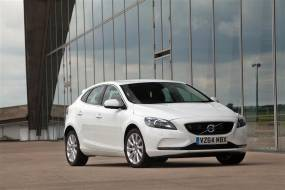 Volvo V40 (2014 - 2016) used car review