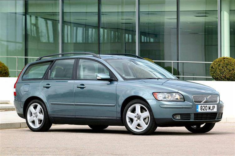 volvo v50 2004 2012 used car review car review rac drive. Black Bedroom Furniture Sets. Home Design Ideas