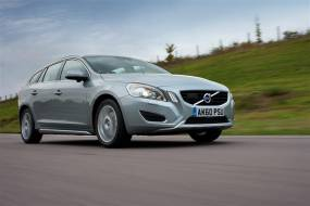 Volvo V60 (2010 - 2013) used car review
