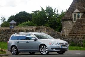 Volvo V70 (2013 - 2016) used car review