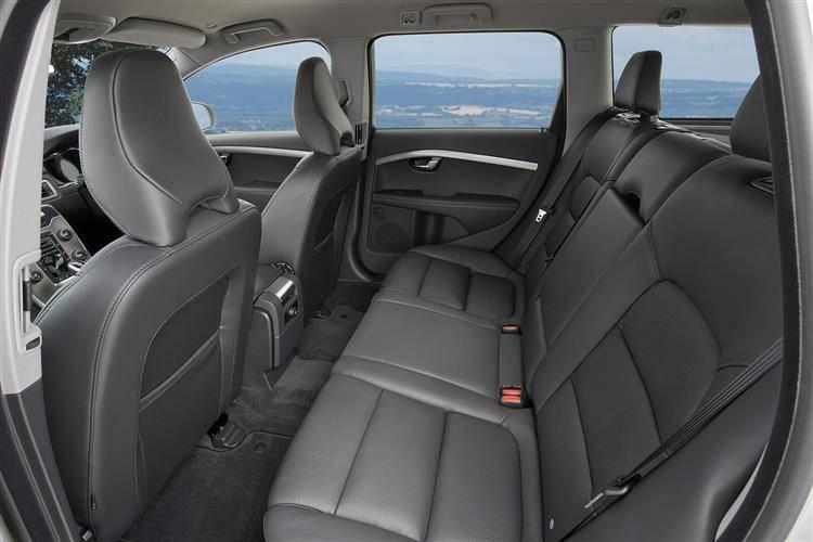 Volvo V70 (2013 - 2016) used car review