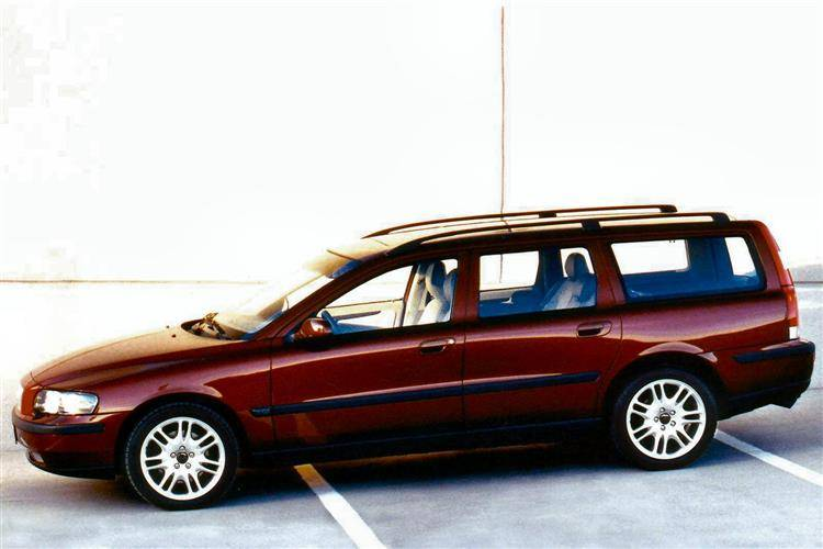 2006 volvo v70 reviews