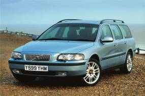 Volvo V70 (2000 - 2007) used car review