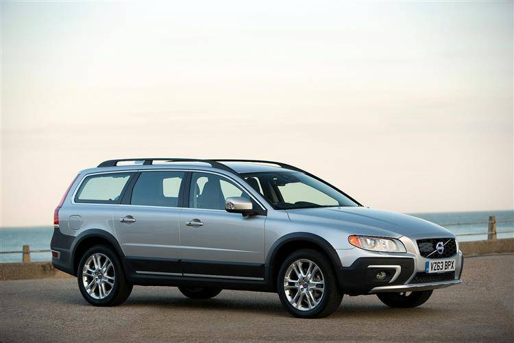 Volvo XC70 (2013 - 2016) used car review | Car review | RAC