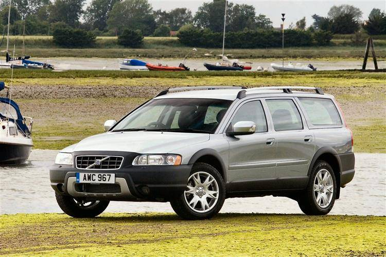 Volvo XC70 (2002 - 2007) used car review | Car review | RAC