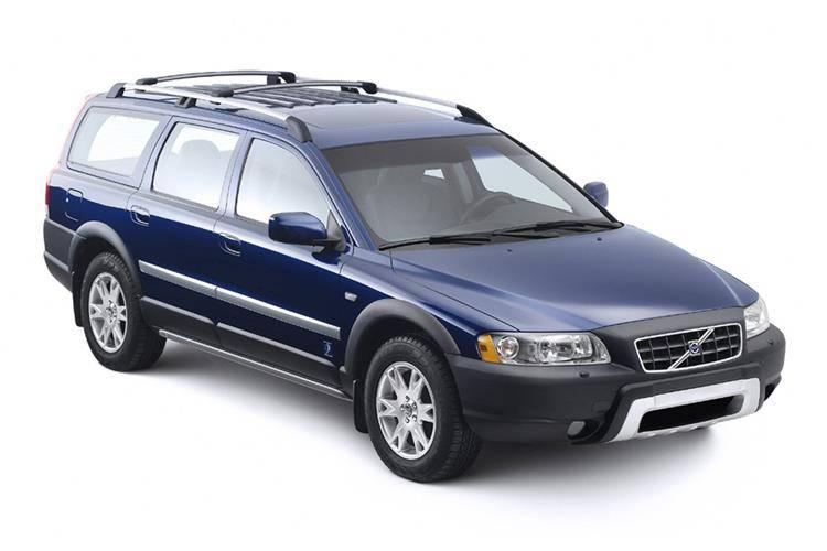 volvo xc70 2002 2007 used car review car review rac drive rh rac co uk Volvo V70 Volvo XC70