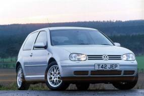 Volkswagen Golf MK 4 (1998 - 2004) used car review