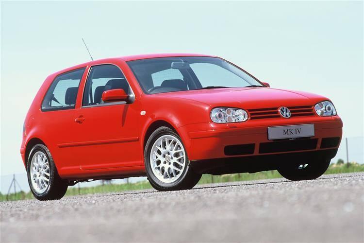 Volkswagen Golf GTI MK 4 (1997 - 2004) used car review