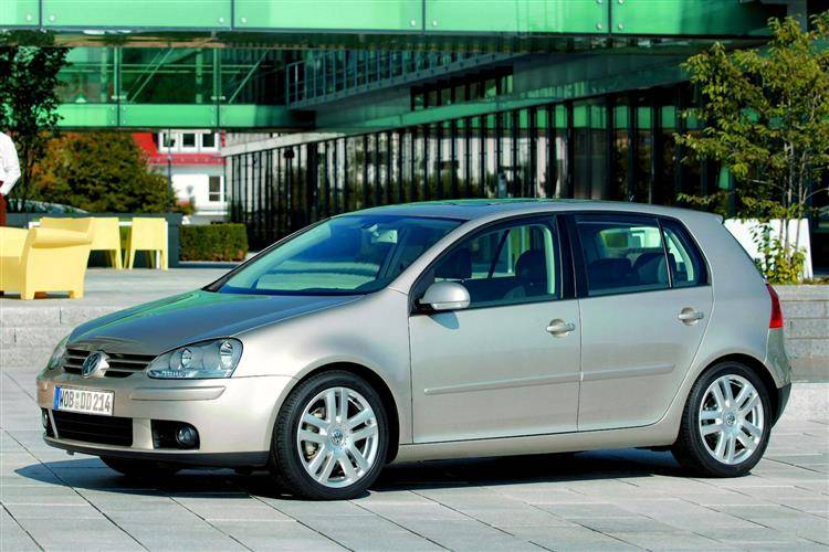 Volkswagen Golf MK 5 (2004 - 2009) used car review | Car