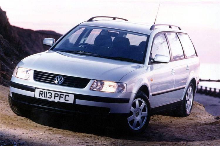 volkswagen passat 1997 2000 used car review car. Black Bedroom Furniture Sets. Home Design Ideas