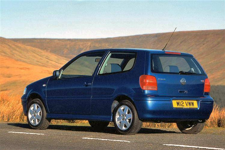 Volkswagen Polo 1999 2001 Used Car Review Car Review Rac Drive