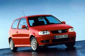Volkswagen Polo (1999 - 2001) used car review