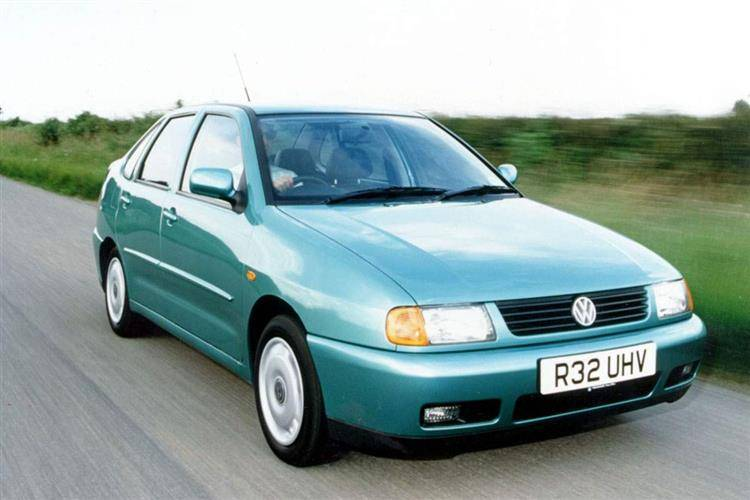 volkswagen polo 1990 1999 used car review car review rac drive. Black Bedroom Furniture Sets. Home Design Ideas
