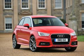 AudiA1 (2015 - 2018) used car review