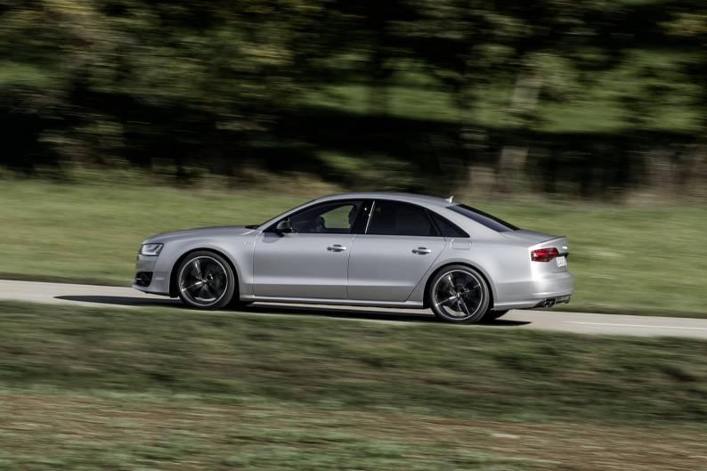 Audi S8 (2012 - 2017) used car review | Car review | RAC Drive