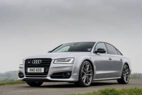 Audi S8 (2012 - 2017) used car review