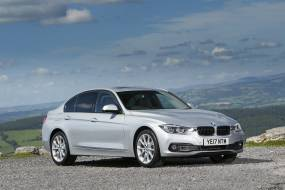 BMW 3 Series (2015 - 2018) used car review