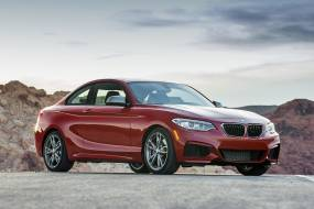 BMW 4 Series Coupe (2013 - 2017) used car review