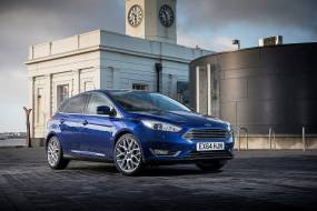 Ford Focus (2014 - 2017) used car review