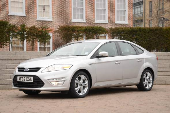 Ford Mondeo MK4 (2011 - 2014) used car review