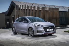 Hyundai i30 Turbo (2015 - 2017) used car review