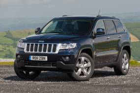 Jeep Grand Cherokee (2011 - 2013) used car review
