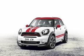 MINI Countryman John Cooper Works (2012 - 2016) used car review