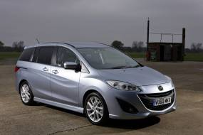 Mazda5 (2010 - 2016) used car review