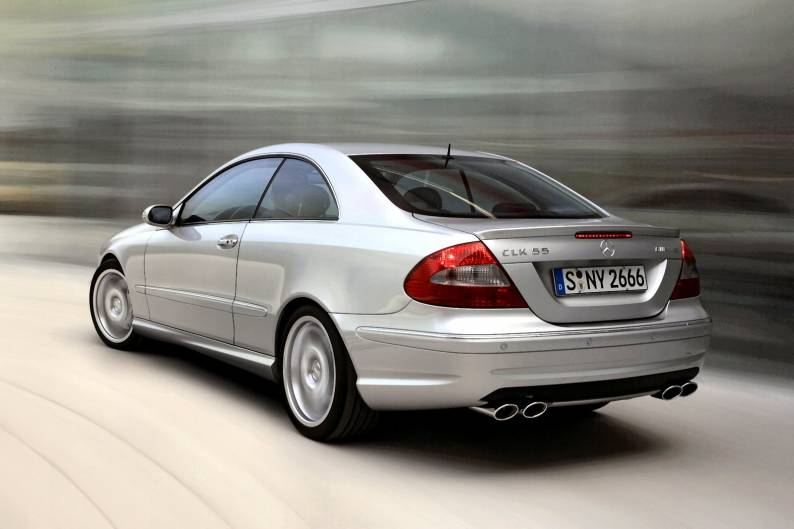 Mercedes benz cl class 1996 2007 used car review car for Mercedes benz cl500 review