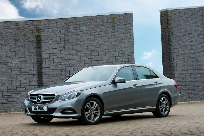 Mercedes-Benz E-Class (2013 - 2016) used car review