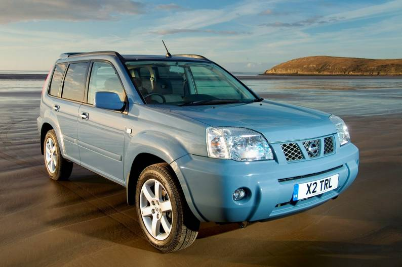 Nissan X Trail >> Nissan X Trail 2001 2007 Used Car Review Car Review Rac Drive