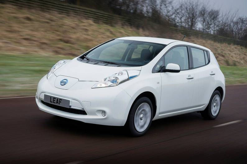 Nissan LEAF (2011 - date) used car review