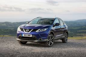 Nissan Qashqai (2014 - 2017) used car review