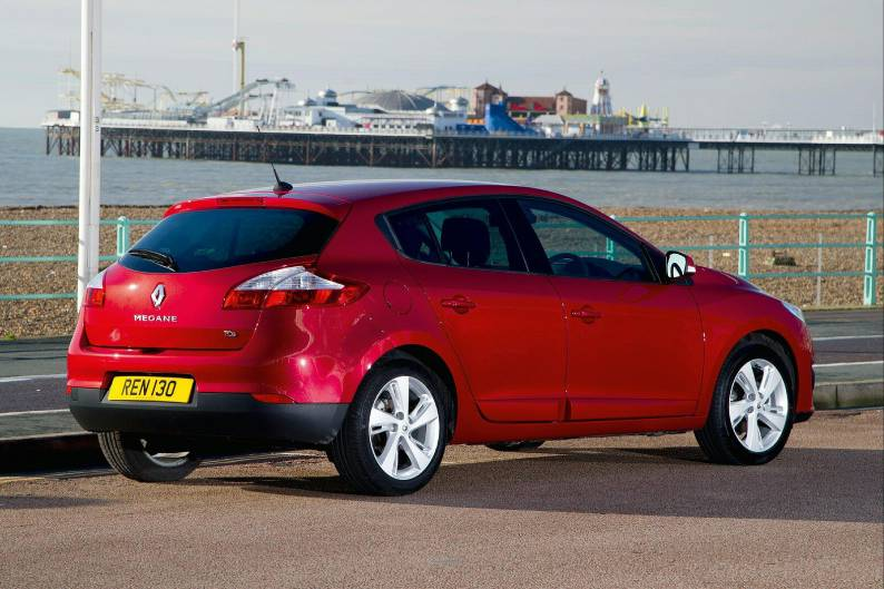Renault Megane (2014 - 2016) used car review