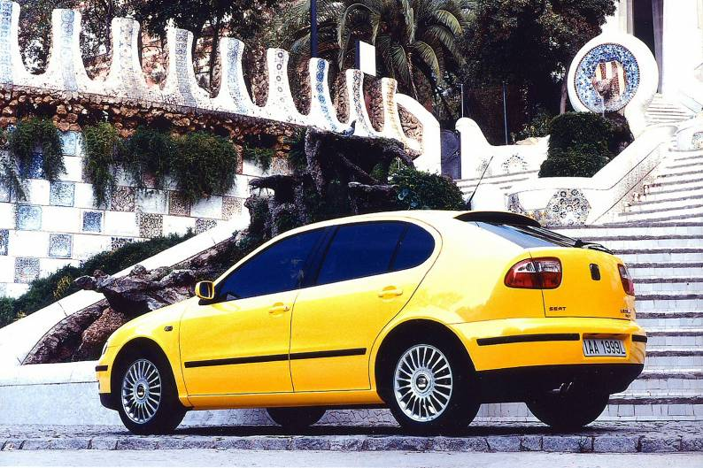 SEAT Leon (2000 - 2005) used car review