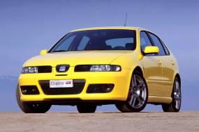 SEAT Leon Cupra / Cupra R (2000 - 2005) used car review