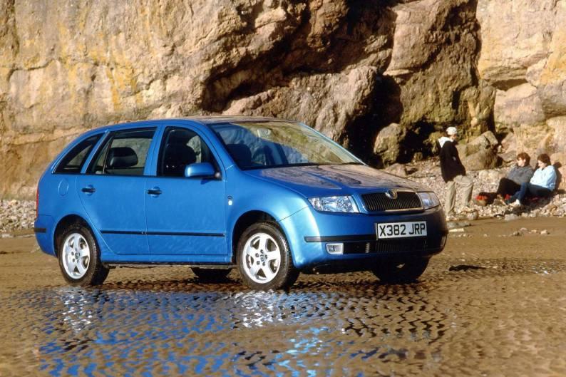 Skoda Fabia 2000 2007 Used Car Review Car Review Rac Drive